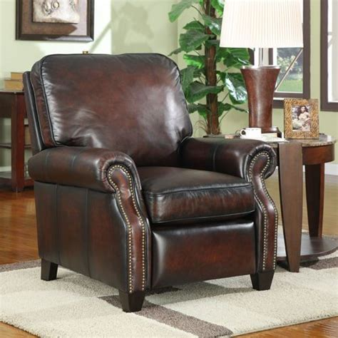Leather Recliners Costco by Raeburn Leather Recliner 899 At Costco For The Home