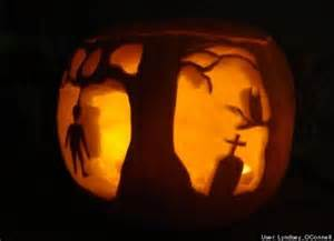 The Scream Pumpkin Templates by Free Pumpkin Carving Stencils Designs And Patterns Find