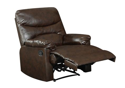 best buy recliner chairs best buy furniture and mattress brown bonded leather recliner