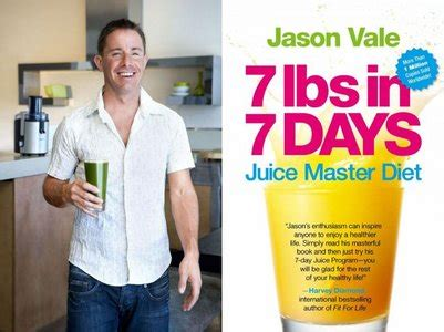 Jason Vale 7 Day Detox by Jason Vale 7 Lbs In 7 Days Juice Master Diet Avaxhome