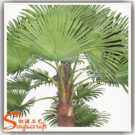 Decorative Palm Trees by Artificial Palm Trees Wholesale Decorative Metal Palm