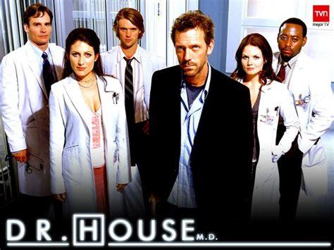 House Doctor Show Las 10 Mejores Series De Televisi 243 N De La Historia Taringa