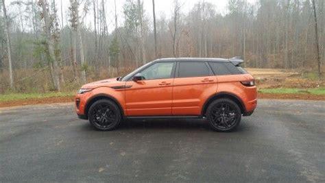 burnt orange range rover the s catalog of ideas