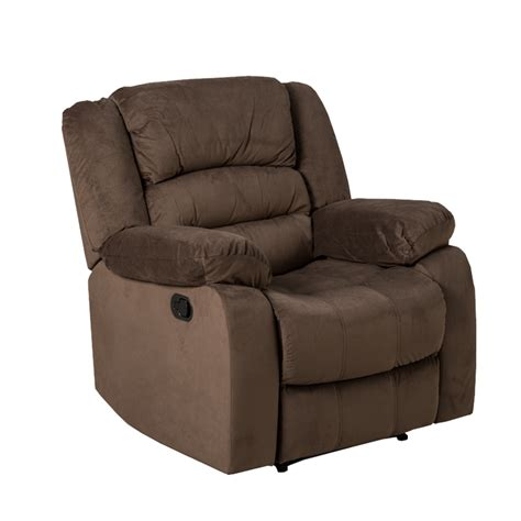 recliner armchairs sale uzi fabric armchair recliner decofurn factory shop