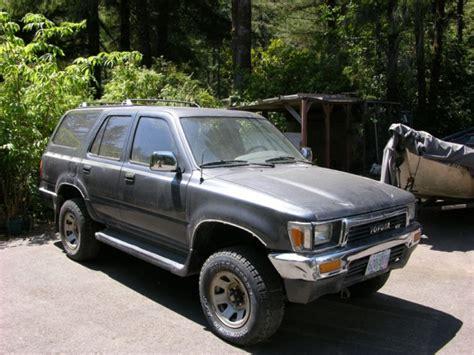 Toyota Junk Yard Toyota 4runner Salvage Yard