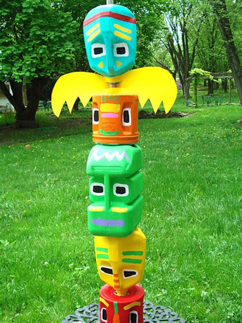 21 Coolest Kids Toys You Can Make from Recycled Materials Part 1 Rubbish Please