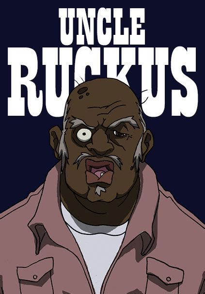 Uncle Ruckus Memes - watch the boondocks episodes and clips for free from adult