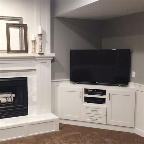 corner entertainment center fireplace 25 best ideas about corner entertainment centers on