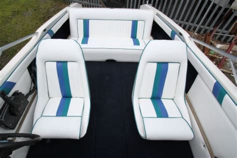 speed boat seats boat seating and upholstery cheshire lancashire north