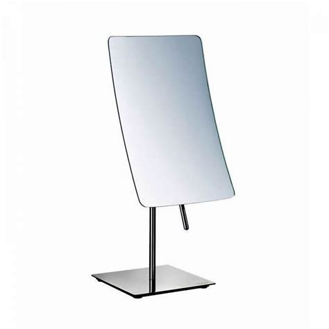 bathroom free standing mirrors buy smedbo bathroom accessories from ukbathrooms