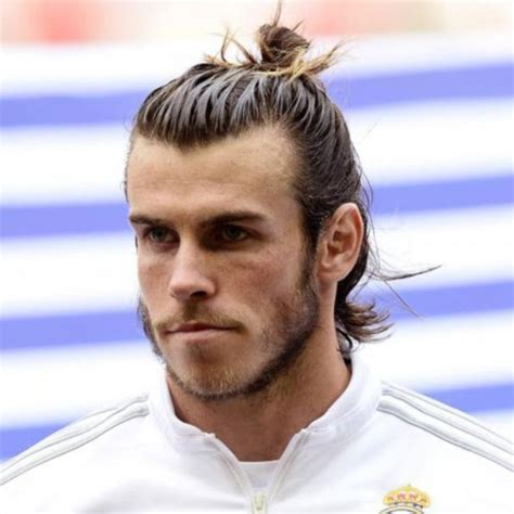Gareth Bale Disconnected Hair How To Get | how to get the gareth bale haircut atoz hairstyles