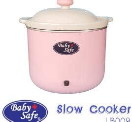 Slowcooker Baby Safe asibayi toko perlengkapan bayi dan ibu menyusui