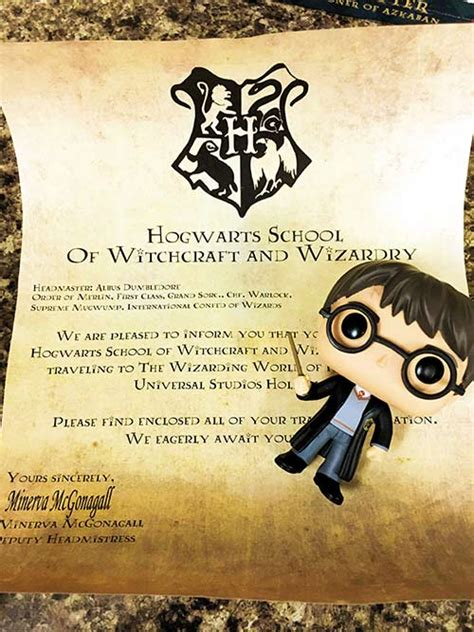 hogwarts certificate template disneyland vacation black friday sale still going strong