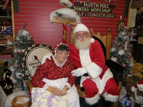 santa claus house north pole ak santa mrs claus santa claus house north pole ak flickr
