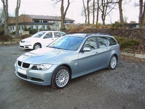 Guitigefilmpjes Picture Update Bmw 320d Amp 320i Touring