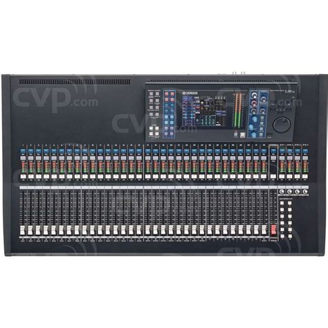 Mixer Yamaha 32 Channel buy yamaha ls9 32 ls932 32 fader 64 channel compact