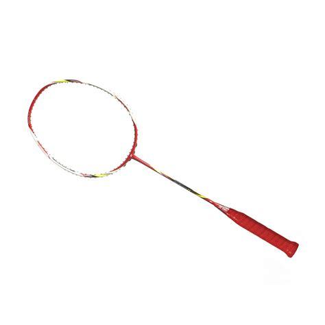 Raket Yonex Carbonex 10 Sp yonex arcsaber 11 badminton racket arc11 sp 3u g4