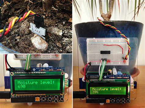 Soil Moisture Sensor Arduino Raspberry Pi build a raspberry pi moisture sensor to monitor your