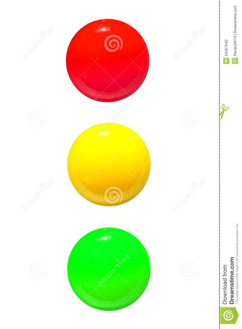 red and green light traffic lights icon red yellow green stock photo image