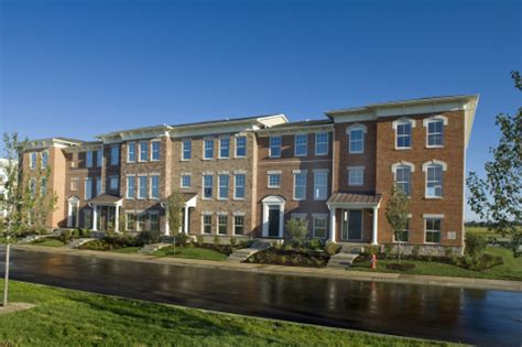 Ryland Townhomes Floor Plans Brand New Ryland Townhomes At 96th And Meridian In