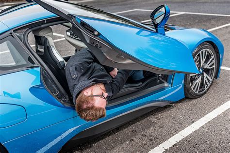 in car bmw i8 2017 term test review by car magazine