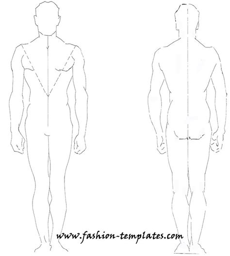 costume drawing template technical drawing fashion by dutoitm on deviantart