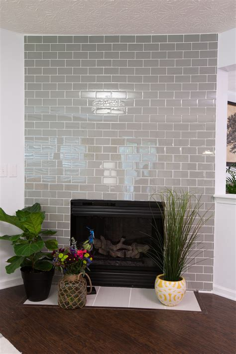 daltile color wave family room fireplace wall color wave cw02 feather