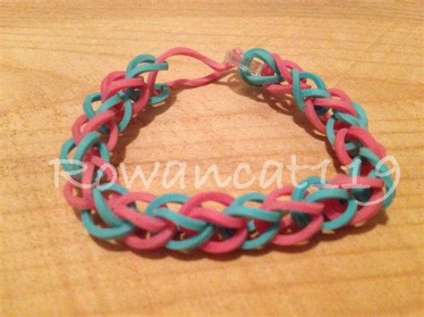 Rubber Band Necklace With Loom by 83 Best Images About Rubber Band Bracelets On