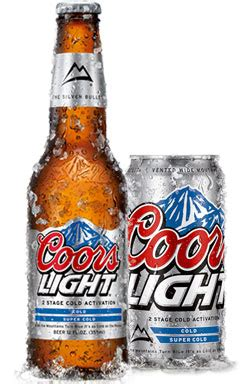 coors light by volume top 10 brand globally sharp brand