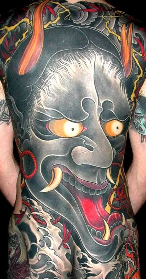 tattoo oriental hanya 25 best ideas about hannya mask tattoo on pinterest oni