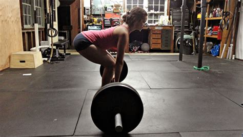 crossfit equipment list images
