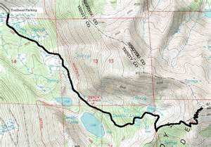 eddy map mt eddy california prominence