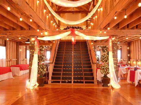 Brick Walker Tavern & Rustic Barn, Wedding Ceremony