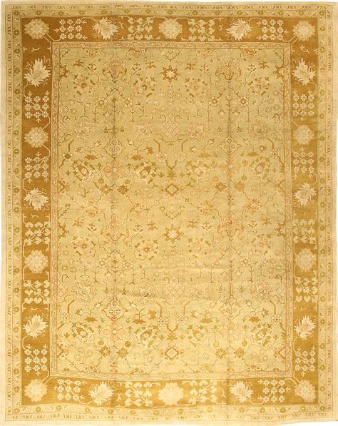 antique oushak rugs for sale antique oushak turkish rug 42081 for sale antiques classifieds
