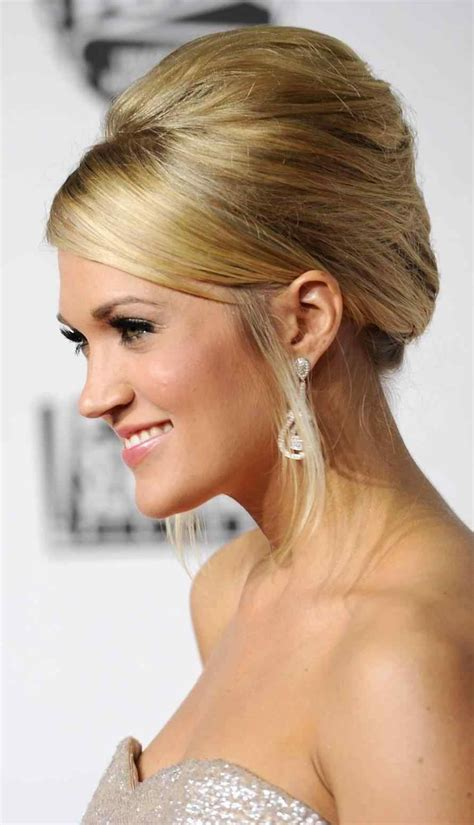 Simple Fancy Hairstyles by 96 Fancy Hairstyles For Thin Hair Ideas About