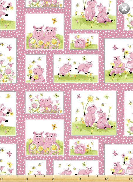 Pink Patchwork Fabric - flip patchwork pink fabric 20177520