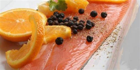 ricetta per cucinare il salmone come cucinare il salmone ricette con il salmone facili e