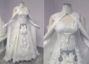 princess themed wedding dresses princess wedding dress by firefly path on deviantart