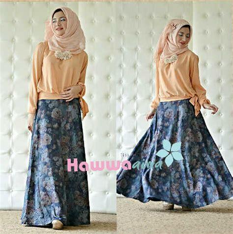 Setelan Greta 1 Zara Set Baju Muslim Gamis Modern
