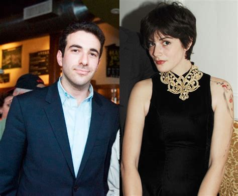 Ari Melber Married | new york media power couples the varsity lineup and the