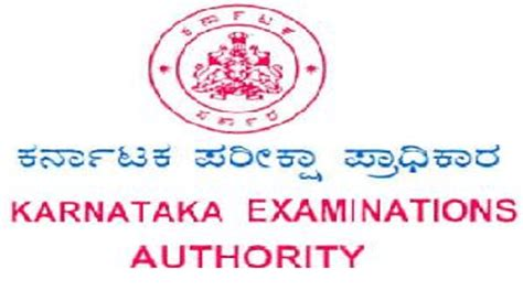 Kea Pgcet 2017 Mba by Pgcet 2017 Key Answers Released Mysuru Today
