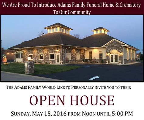 introducing family funeral home crematory to our