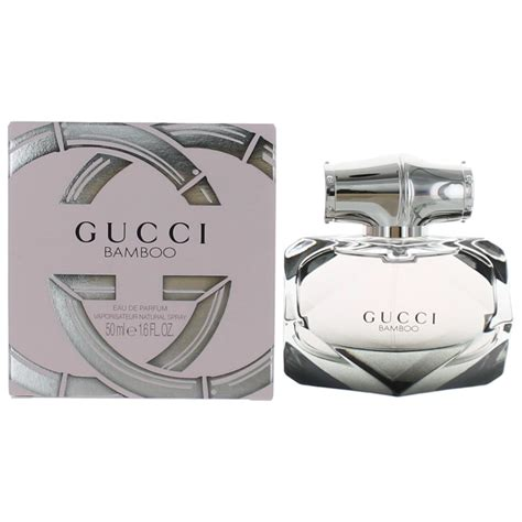Gucci Bamboo Parfum Kw 1 gucci bamboo by gucci 1 6 oz eau de parfum spray for