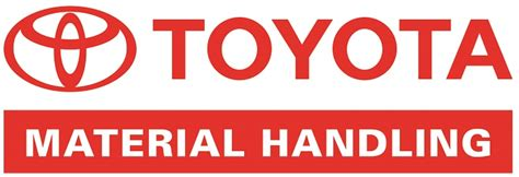 Toyota Material Handling Logo News Archives Communications
