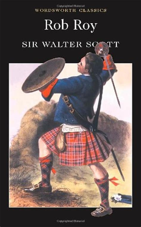 Waverley Novels Rob Roy rob roy walter used books from thrift books