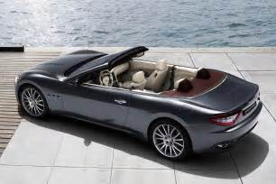 maserati new car new 2011 maserati gran cabrio future cars convertible