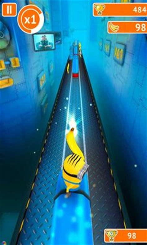 download game android minion rush mod despicable me minion rush for android free download