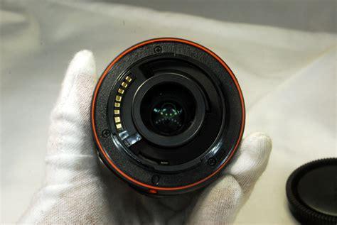 Kamera Sony Cybershot N50 sony alpha n50 dt f3 5 5 6 18 55mm 55mm digital lens mint condition ebay