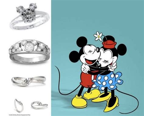 22 disney engagement rings fit for a princess