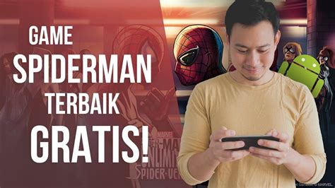film misteri paling seru 5 game spider man paling seru di android youtube
